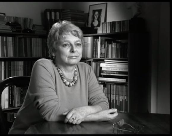 Diane Gilliard le plan fixe – Histoire POP