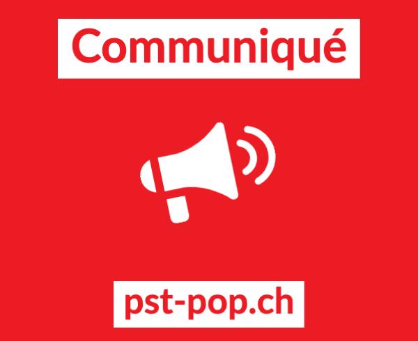 Commentaires du PST-POP sur le COVID-19