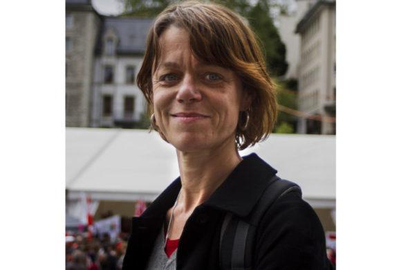 Karine Clerc