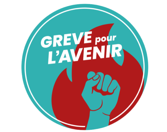 Appel du PST-POP pour la Grève pour l'Avenir du 21 mai !