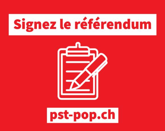 Signez le référendum : NON à la suppression du droit de timbre